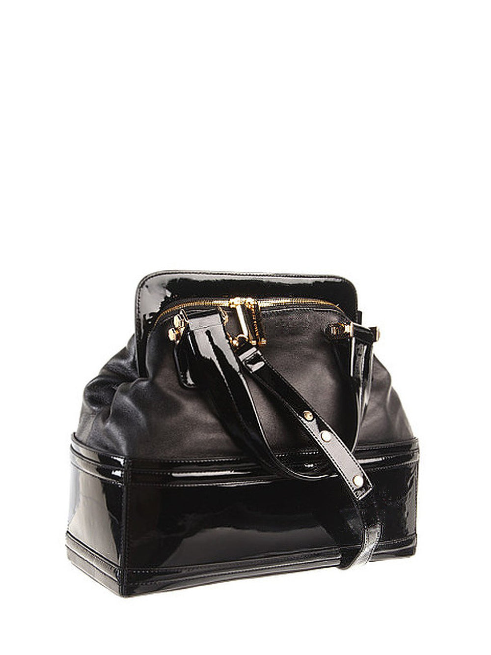 AVA Box Dome Satchel, Z SPOKE BY ZAC POSEN - elilhaam.com