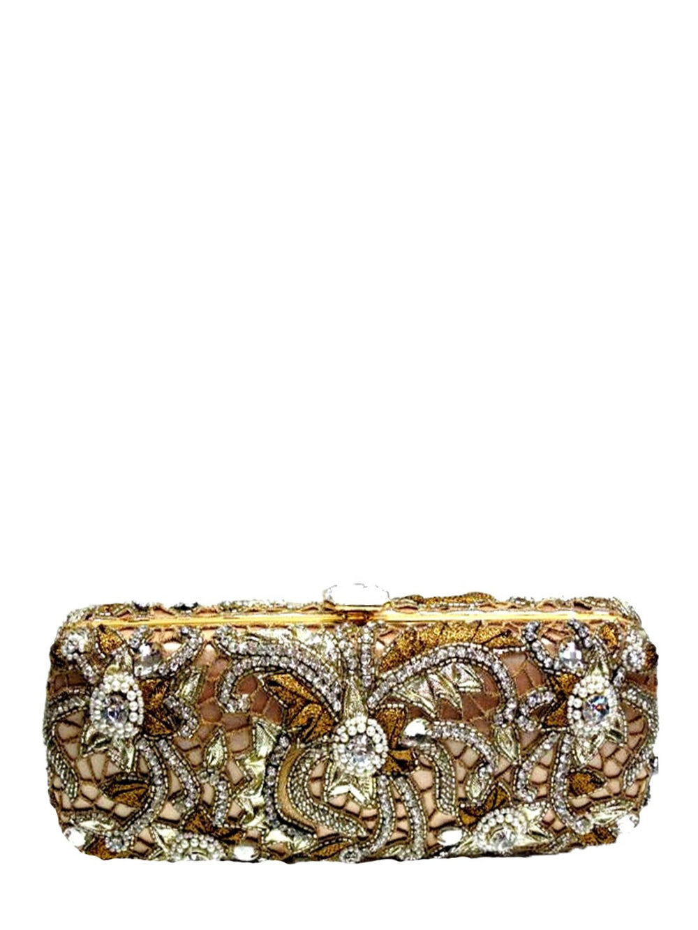 Bags,Designers - Cybele Clutch