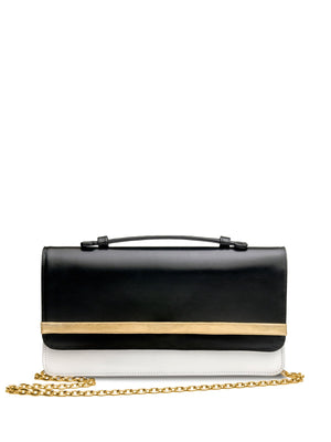 Courageous In Domino Clutch, FENA - elilhaam.com