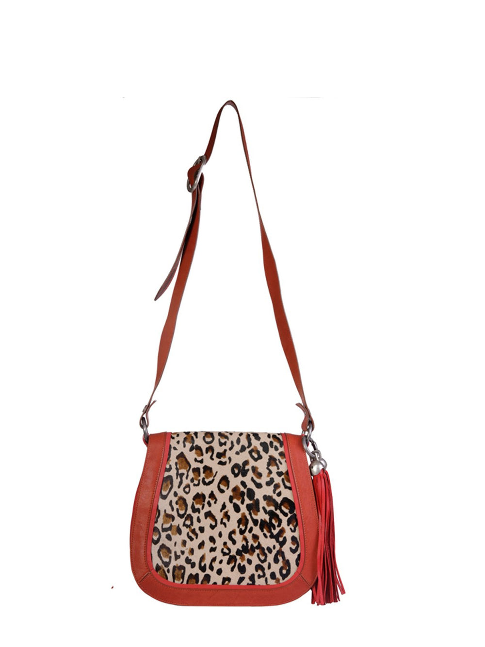 Bags,Designers - Pony-hair Calf Leather Bag