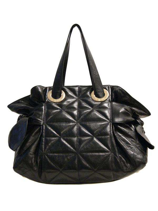 Bags,Designers - Shoulder Quilted Bag