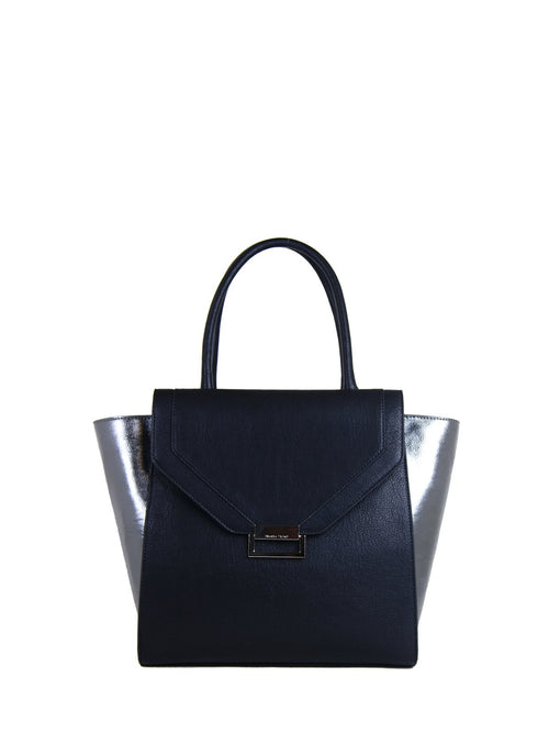 Bags,Designers - Sophia Shopper Black
