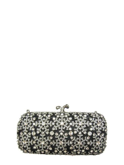 Bags,Designers - Wildflower Black
