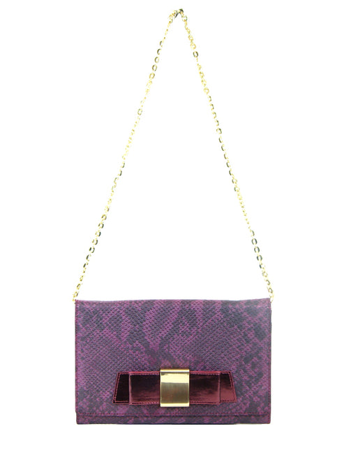 Blair Clutch Berry, IVANKA TRUMP - elilhaam.com