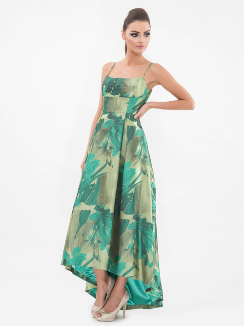 Clothes,Designers - ADASHI GOWN