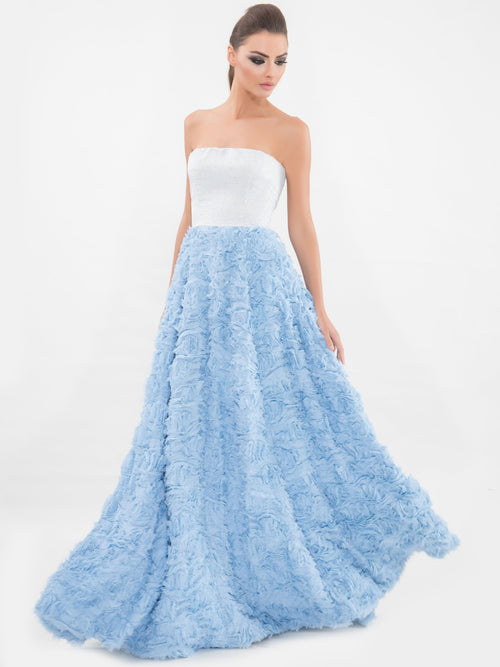 Clothes,Designers - LUCIANA GOWN