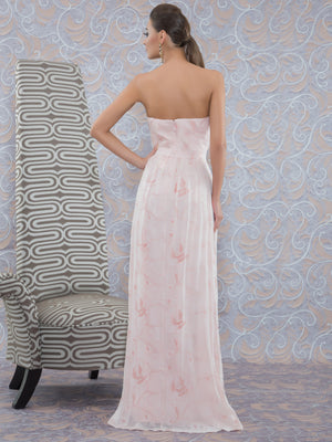 Clothes,Designers - ROSE GOWN