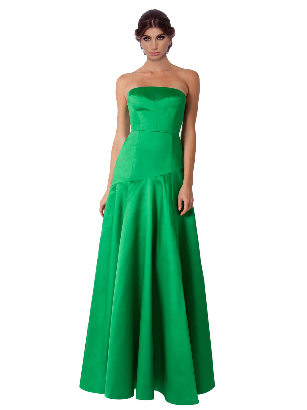 Clothes,Designers - SATYANA GOWN