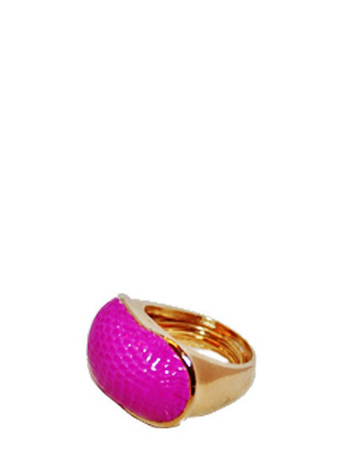 Exotic Dome Ring in Amethyst, TED ROSSI - elilhaam.com