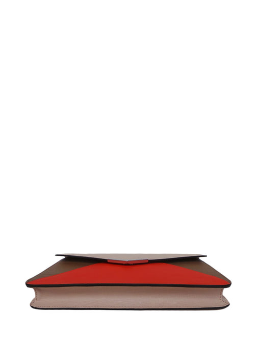 Designers - Multicolor 2Jours Continental Clutch