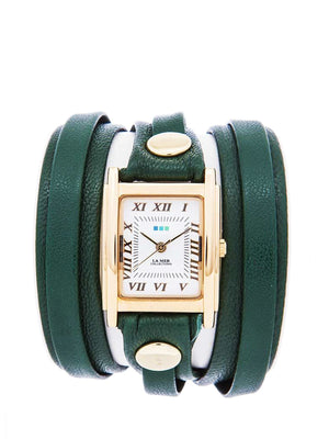 Layer Wrap Watch, LA MER COLLECTIONS - elilhaam.com
