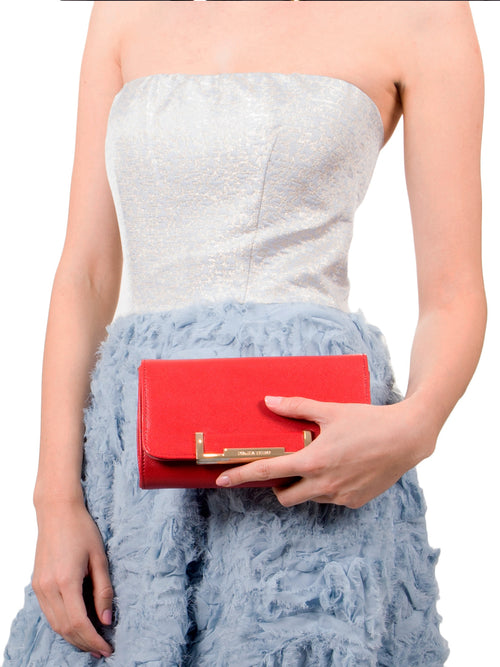 Heather Mini Crossbody