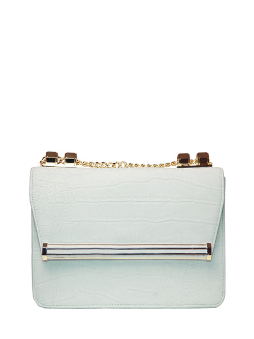 Aquamarine Crossbody, IVANKA - elilhaam.com