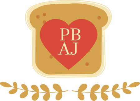 PB and Apple Jelly - Our Story of How it Came to Be