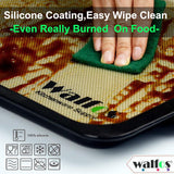 Non-Stick Silicone Baking Mats (Variety) - PB and Apple Jelly
