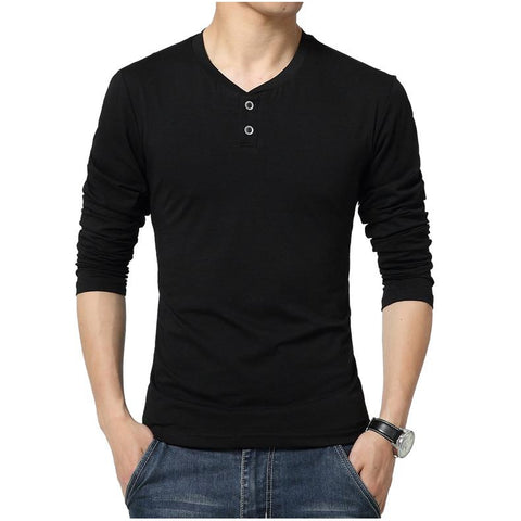 *Many Styles* Casual Long-Sleeved Shirts (Sizes that fit from 110-220 lbs.) - PB and Apple Jelly
