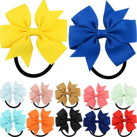 Colorful Ribbon Hairbands