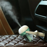 12V Car Aromatherapy Diffuser/Humidifer - PB and Apple Jelly