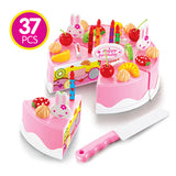DIY Cake Sets (37, 54 or 75 Pieces) - PB and Apple Jelly