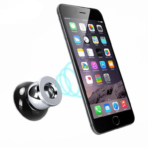 360-Degree Universal Magnetic  Phone Holder