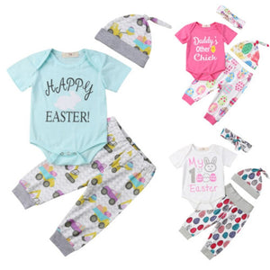 d82a8bf6f Baby Easter Outfits (US Sizes Newborn-12 Months) ...
