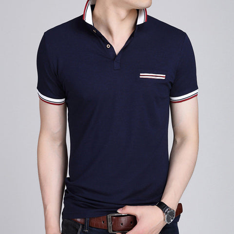 Casual Polo Shirts (Sizes fitting up to 187 pounds) - PB and Apple Jelly
