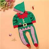 Baby Christmas Outfits (Sizes up to 24 months)