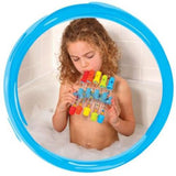Bath Tub Water Flutes