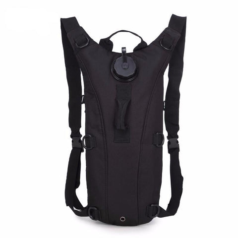 3-Liter Hydration Backpack