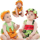 Baby Romper Costumes (Up to 18 months)