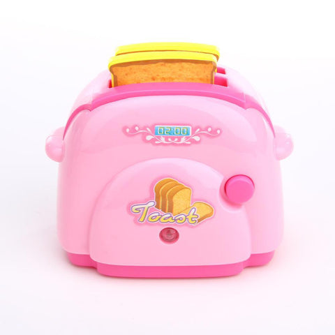 Play Mini Toaster with Light - PB and Apple Jelly