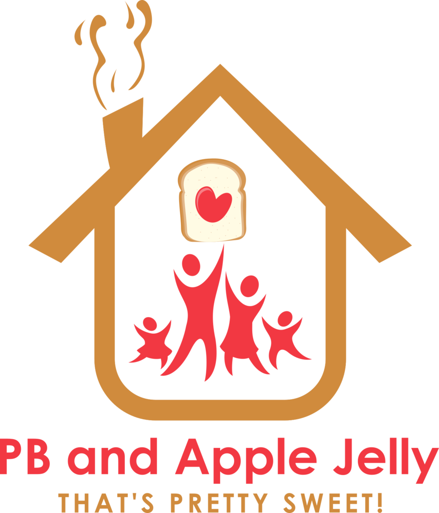 PB and Apple Jelly