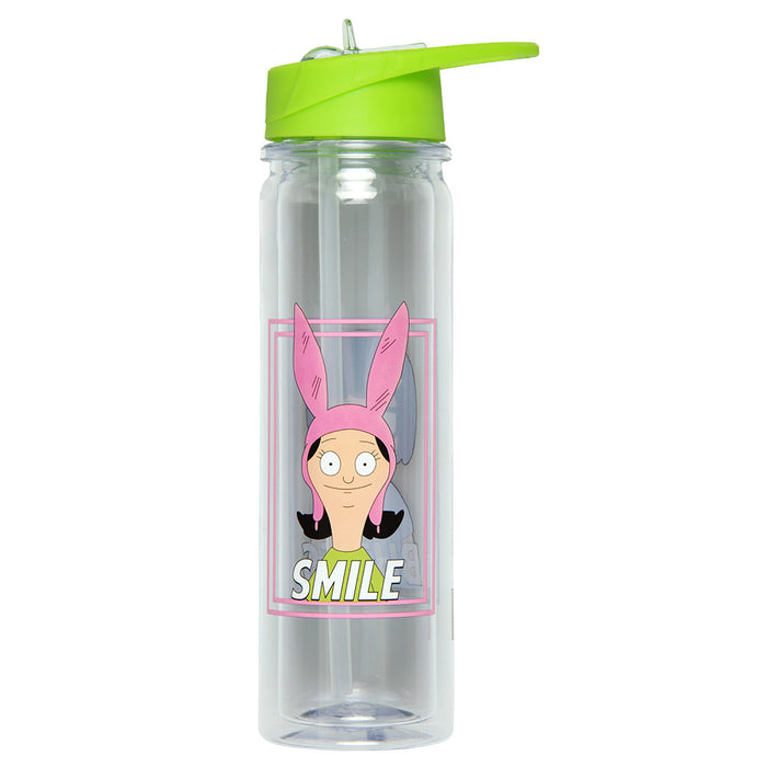 Bob's Burgers Tina and Louise Water Bottle