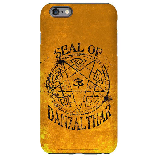 Buffy the Vampire Slayer Seal Phone Case