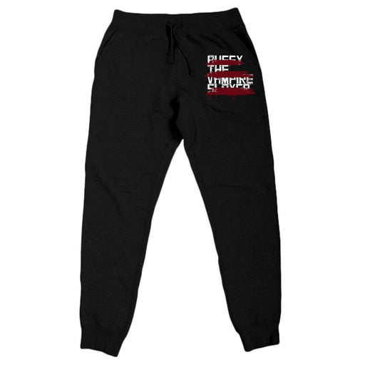 Buffy the Vampire Slayer Logo Joggers