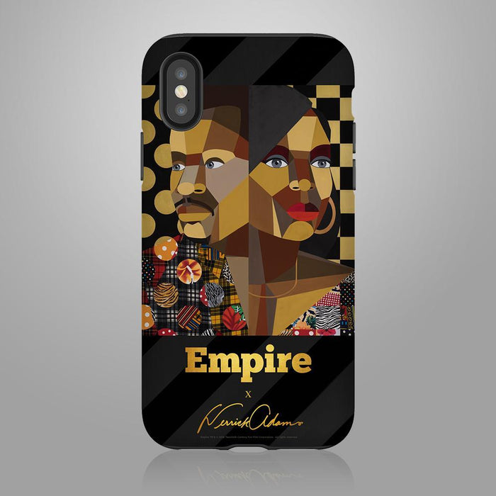 Empire x Derrick Adams Phone Case