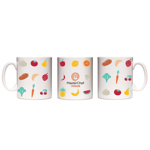 MasterChef Junior Mug