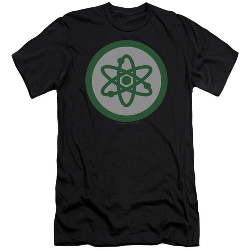 The Orville Science Badge Black T-Shirt