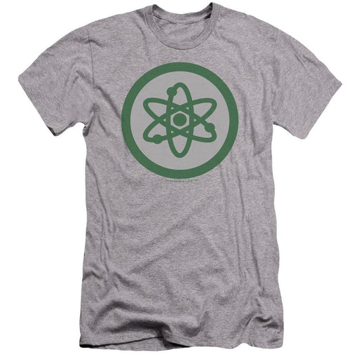 The Orville Science Badge Grey T-Shirt