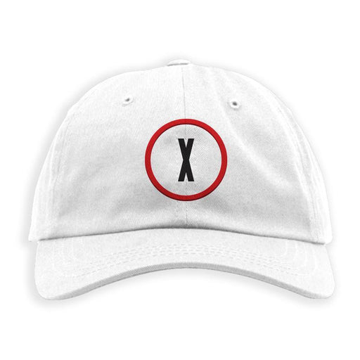 The X-Files White Hat