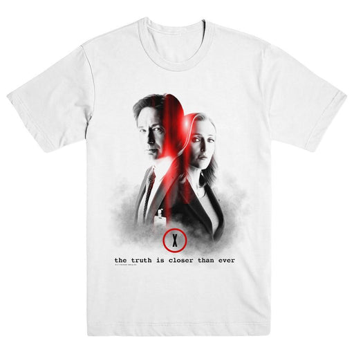The X-Files Season 11 Keyart T-Shirt