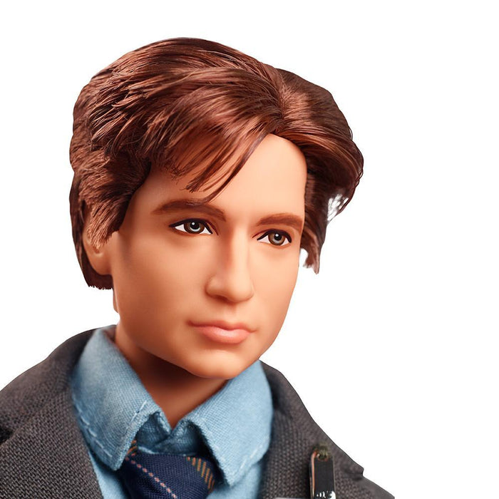 The X-Files Mulder Barbie® Doll
