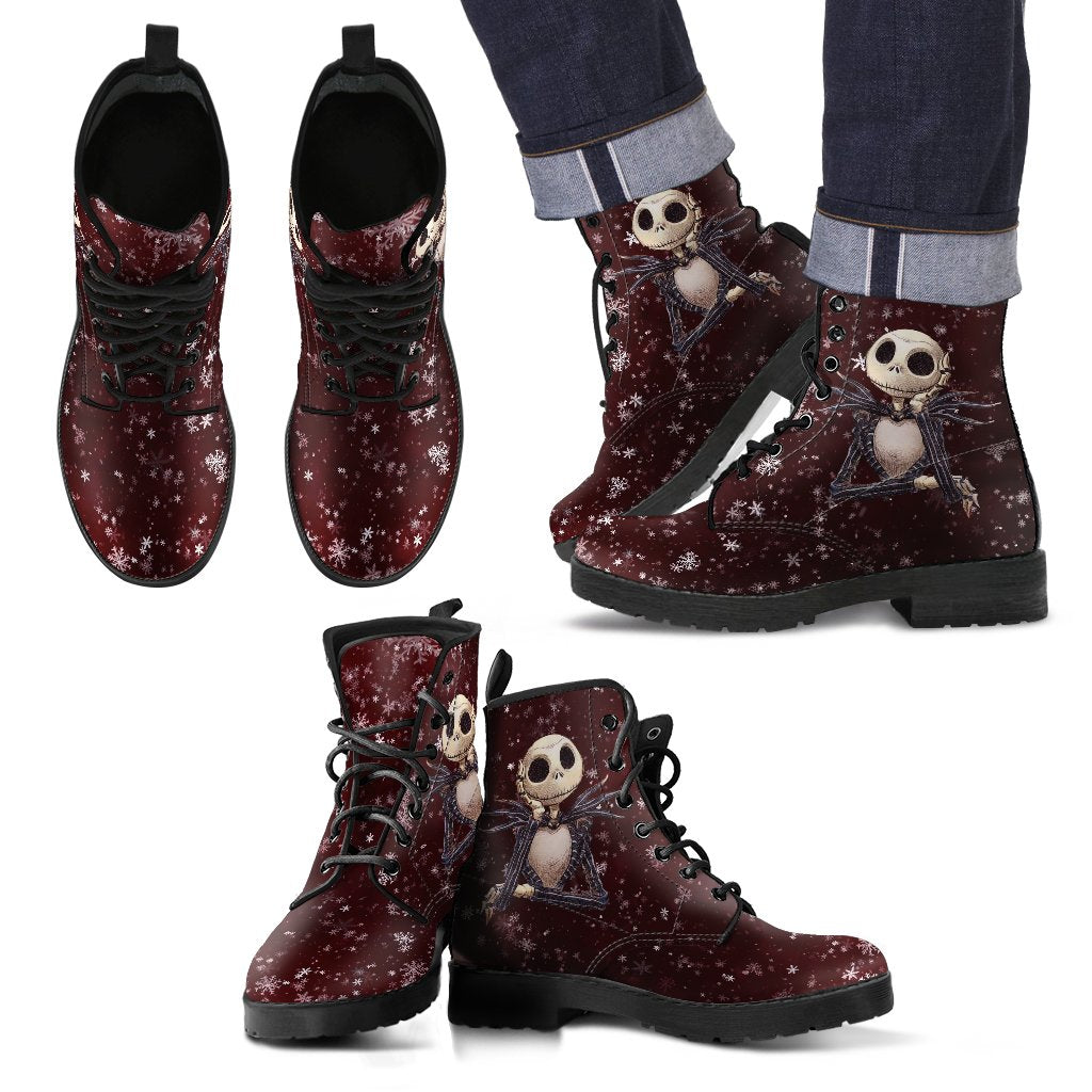 Nightmare Before Christmas Boots V6 – Rarity Force