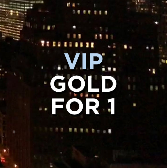 VIP GOLD FOR 1