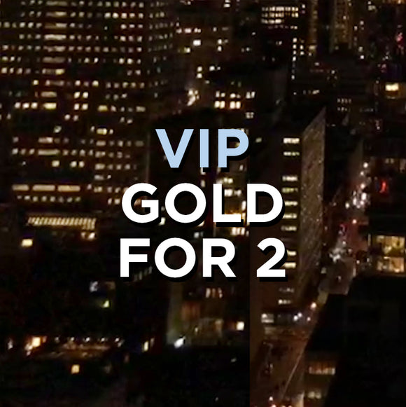 VIP GOLD FOR 2