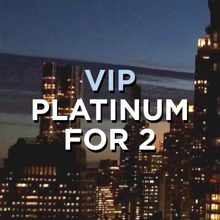 VIP PLATINUM FOR 2