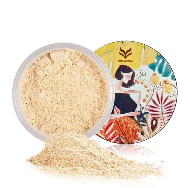 Loose Powder in 5 Colours