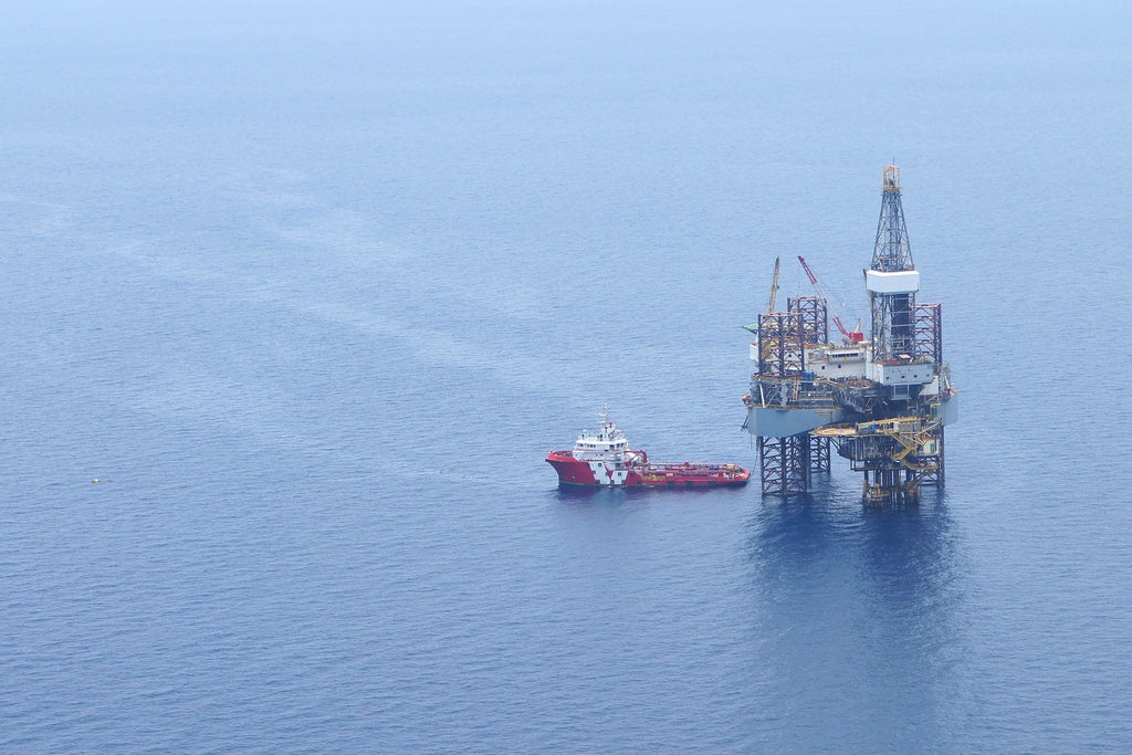 New Zealand Announces Ban On Offshore Drilling