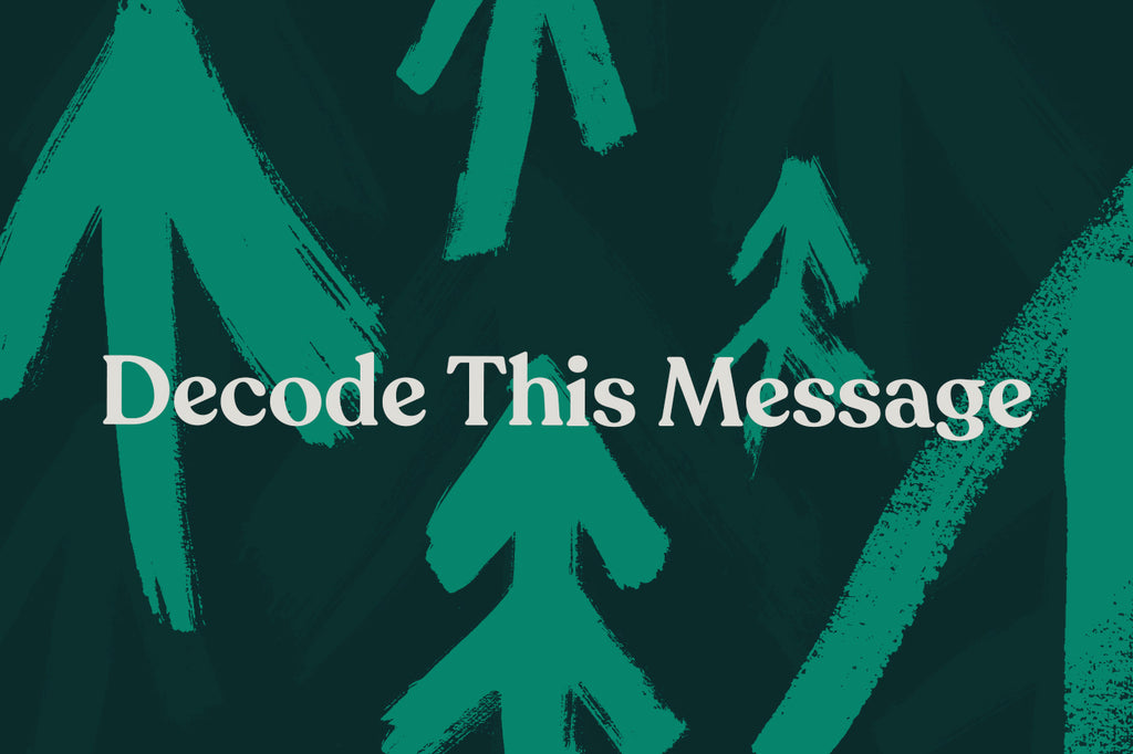 tentree has a secret - find out what it is!