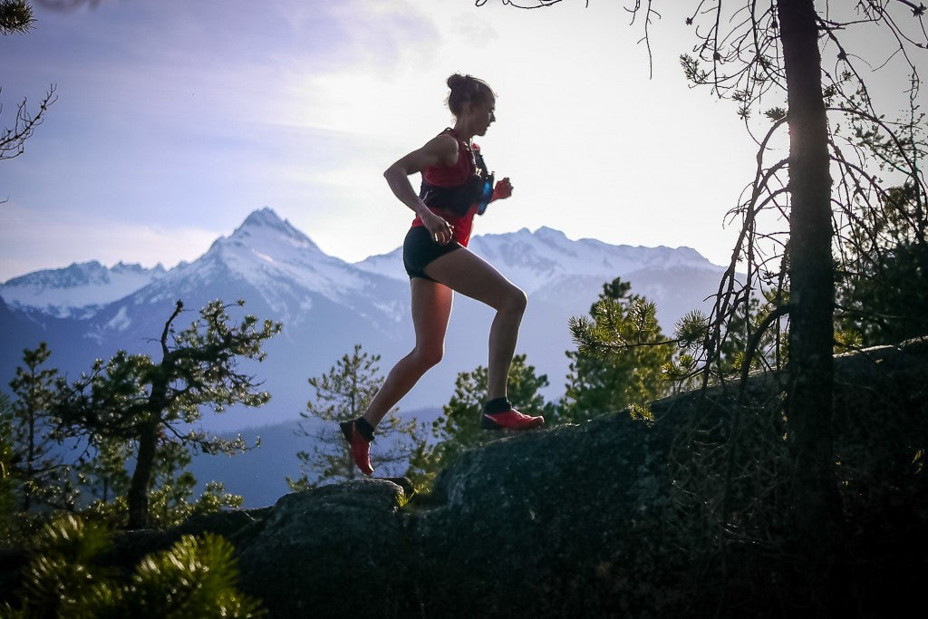 10 Reasons You Should Start Trail Running